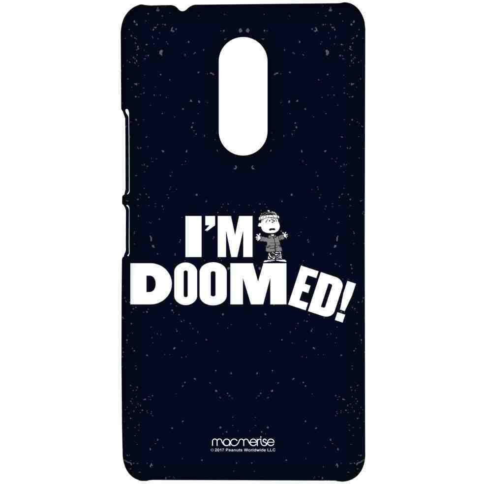 I M Doomed - Sublime Case for Lenovo K6 Note