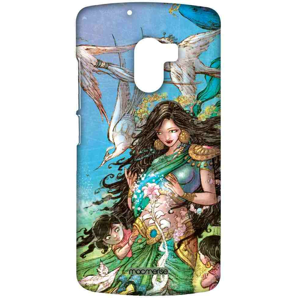 Mother Nature - Sublime Case for Lenovo K4 Note