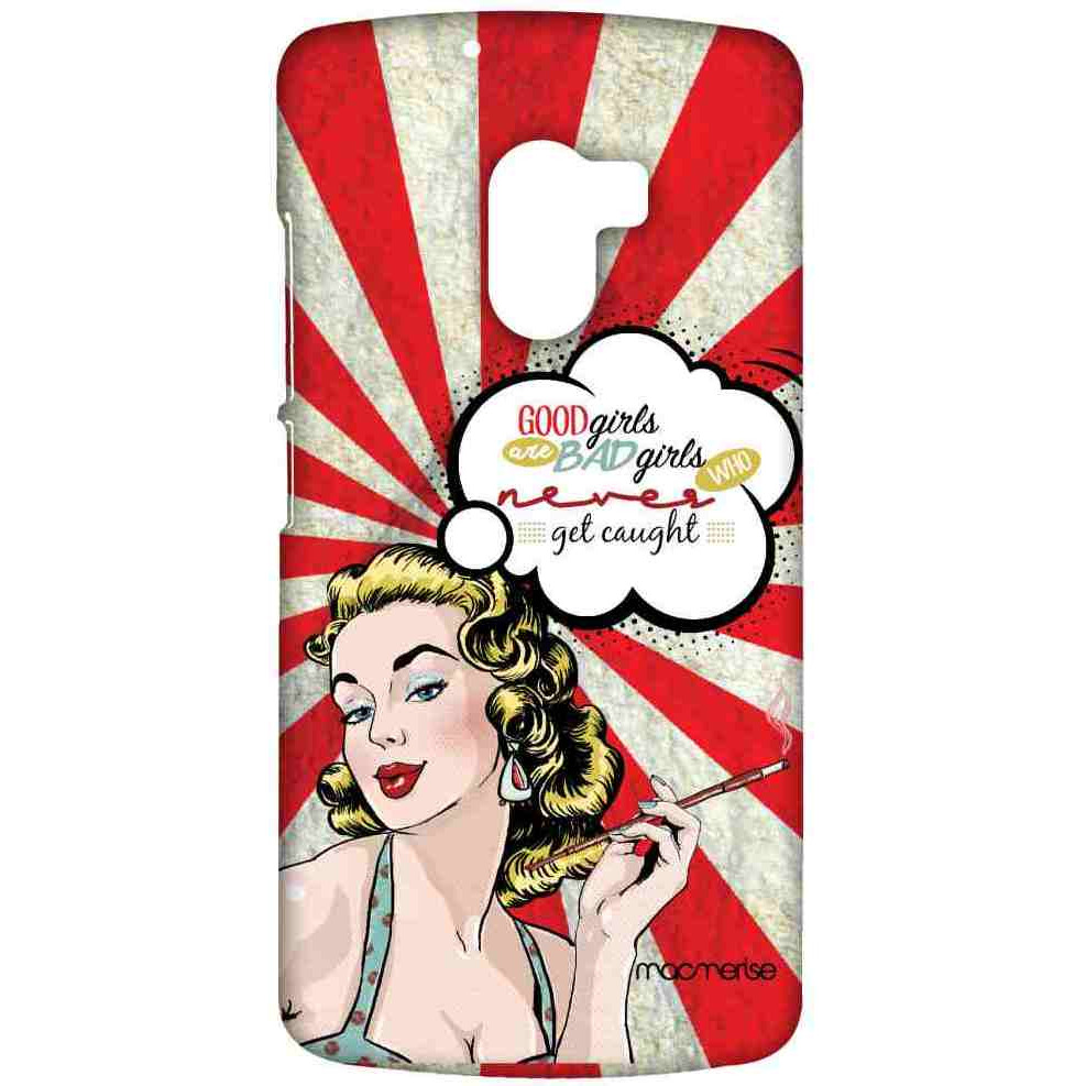 Miss Diva - Sublime Case for Lenovo K4 Note