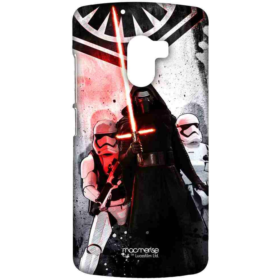 Kylos Troop - Sublime Case for Lenovo K4 Note