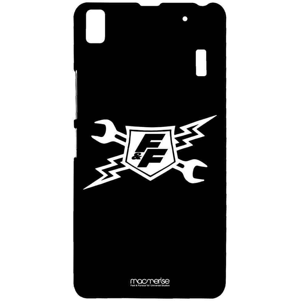 F & F Tools - Sublime Case for Lenovo K3 Note