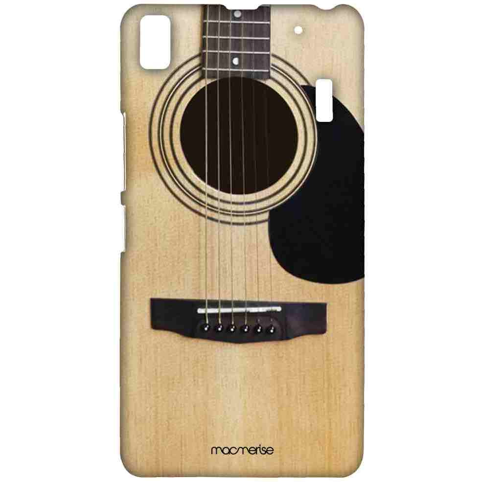 Guitar Glory - Sublime Case for Lenovo K3 Note