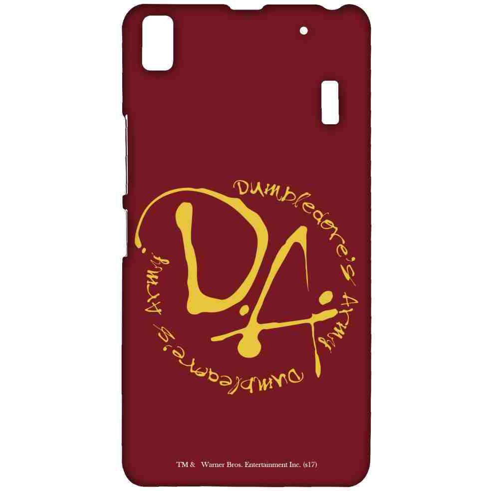 Dumbledores Army - Sublime Case for Lenovo K3 Note