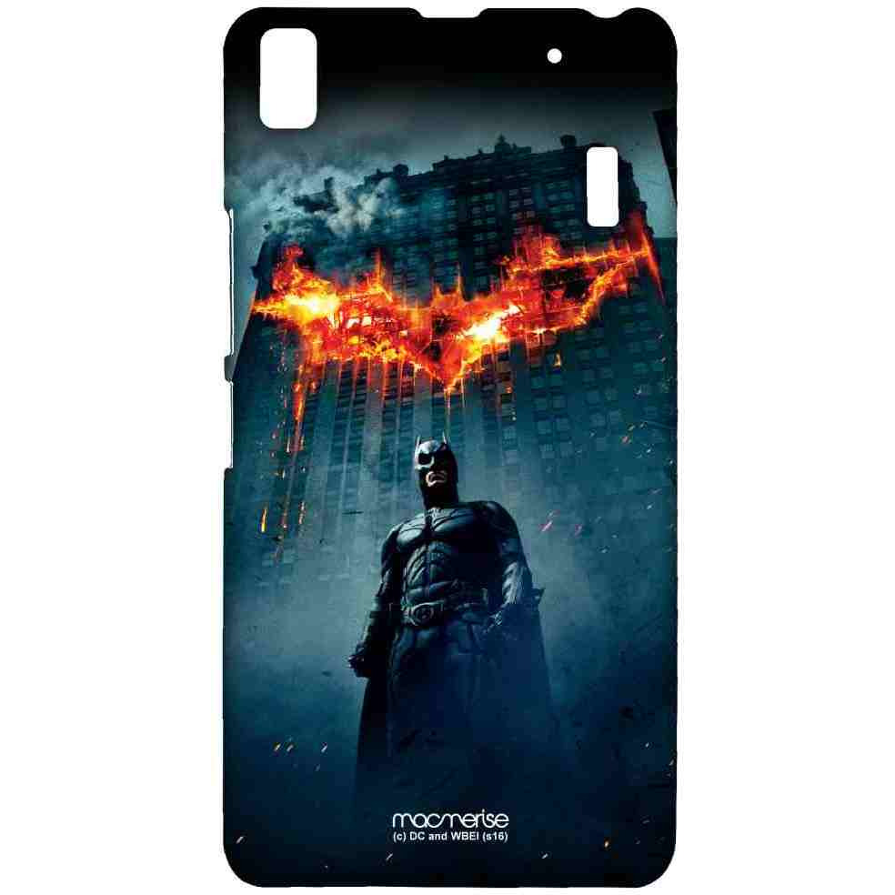 Batman Stance - Sublime Case for Lenovo A7000
