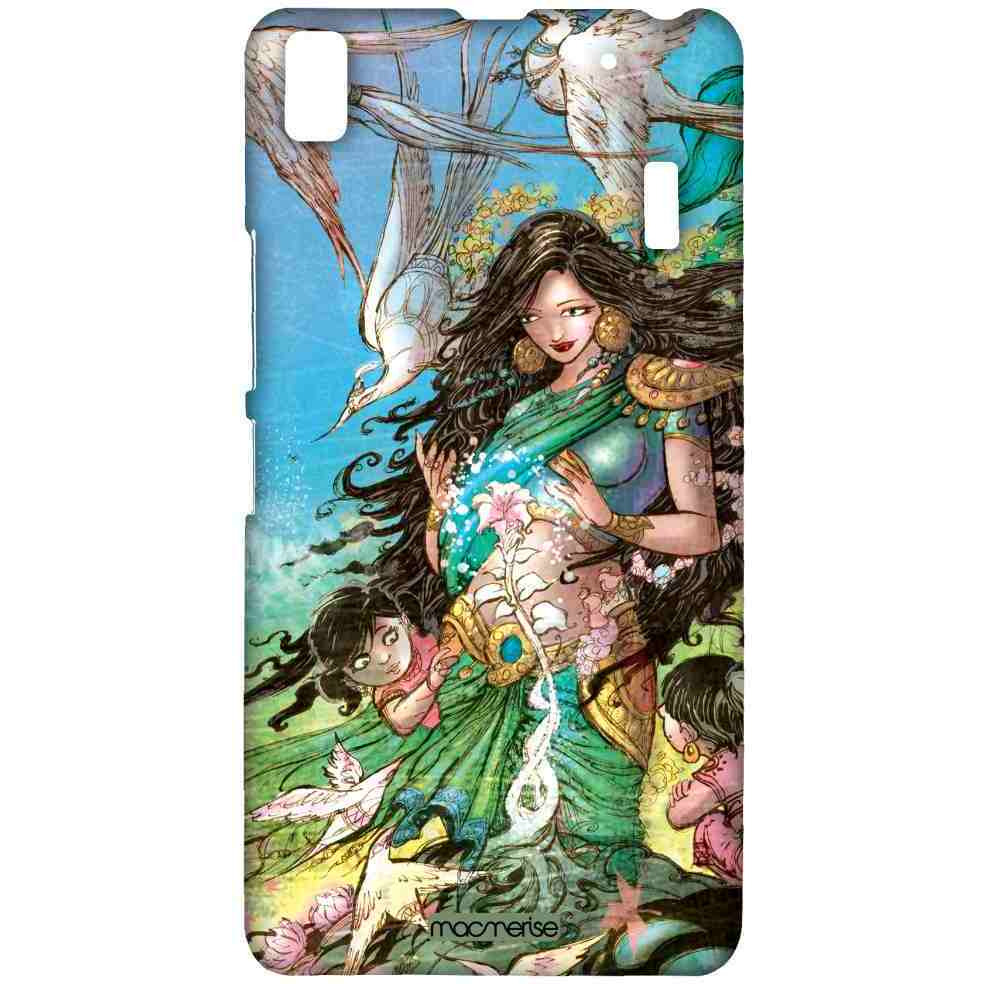 Mother Nature - Sublime Case for Lenovo A7000