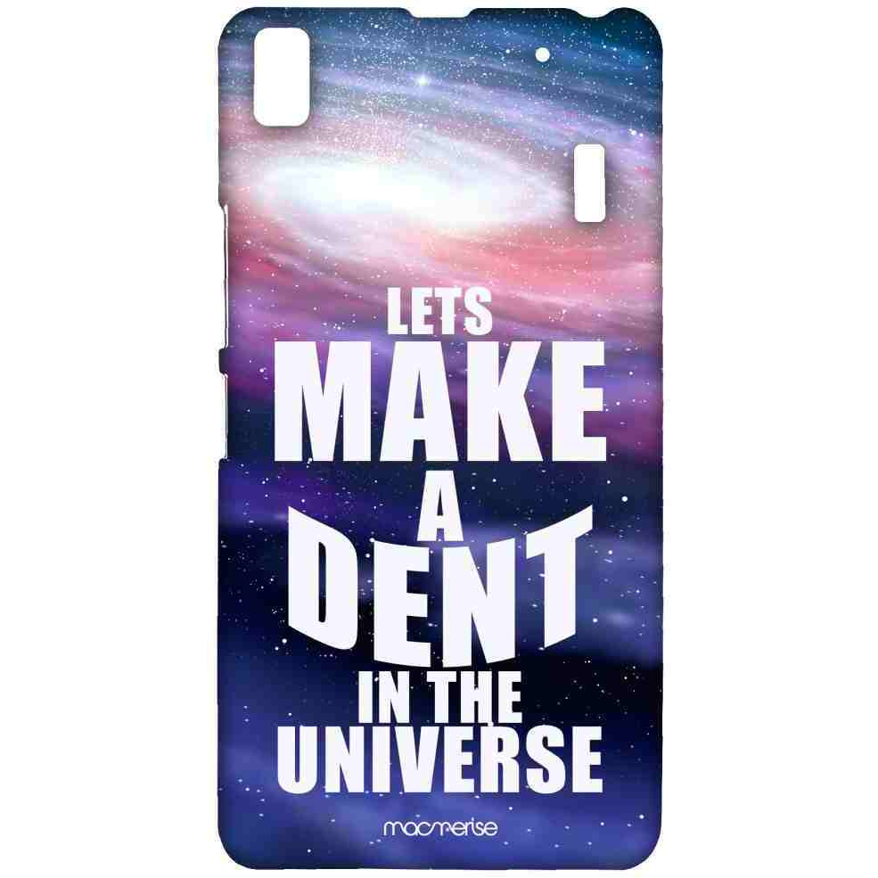 Dent In The Universe - Sublime Case for Lenovo A7000