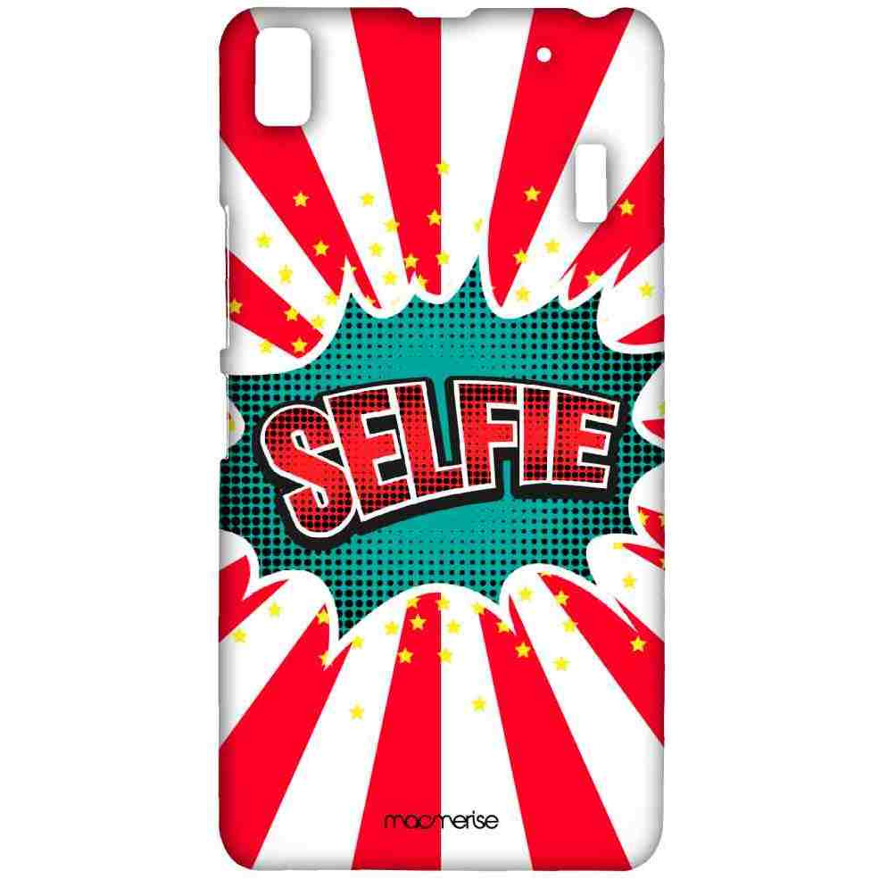 Pop Art Selfie - Sublime Case for Lenovo A7000