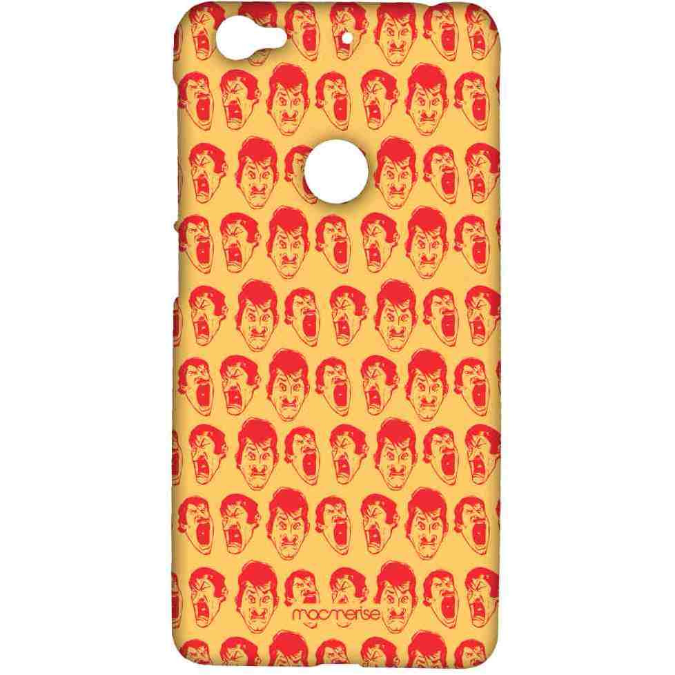 Sholay Caricatures - Sublime Case for LeEco Le 1s