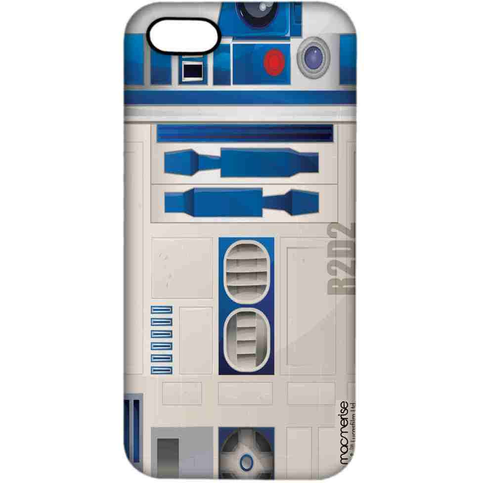Attire R2D2 - Pro Case for iPhone SE