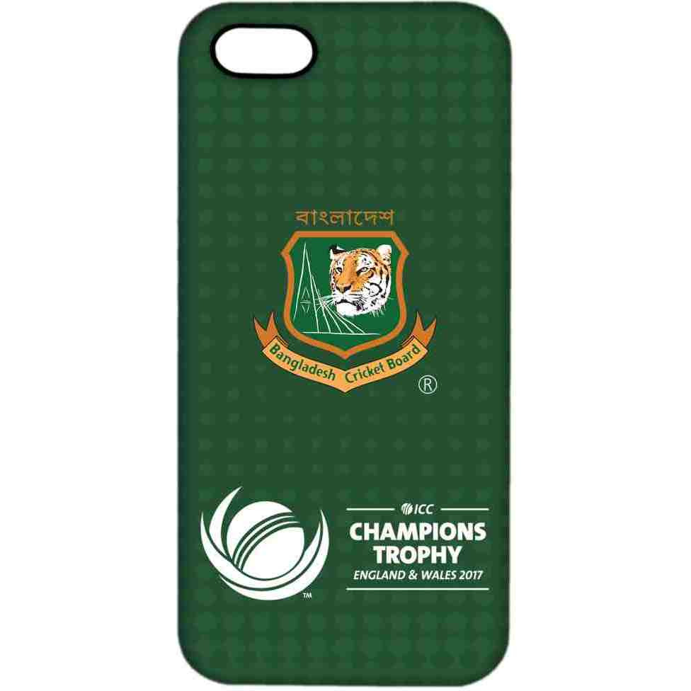 Team Bangladesh - Pro Case for iPhone SE