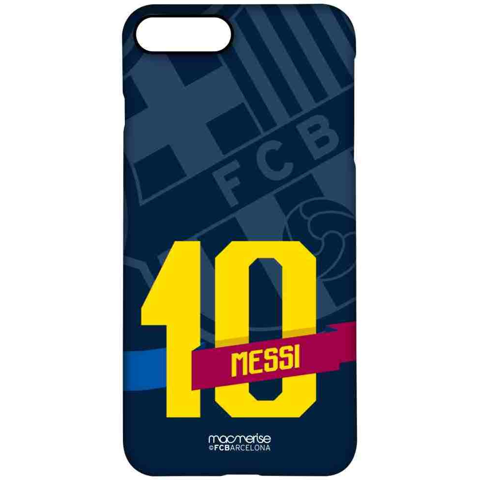 Classic Messi - Pro Case for iPhone 7 Plus