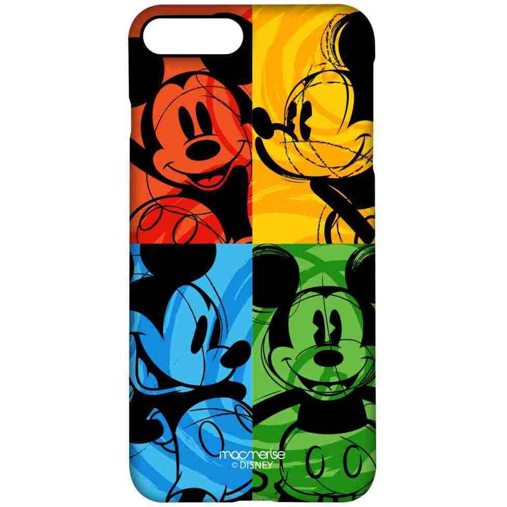 Shades of Mickey - Pro Case for iPhone 7 Plus