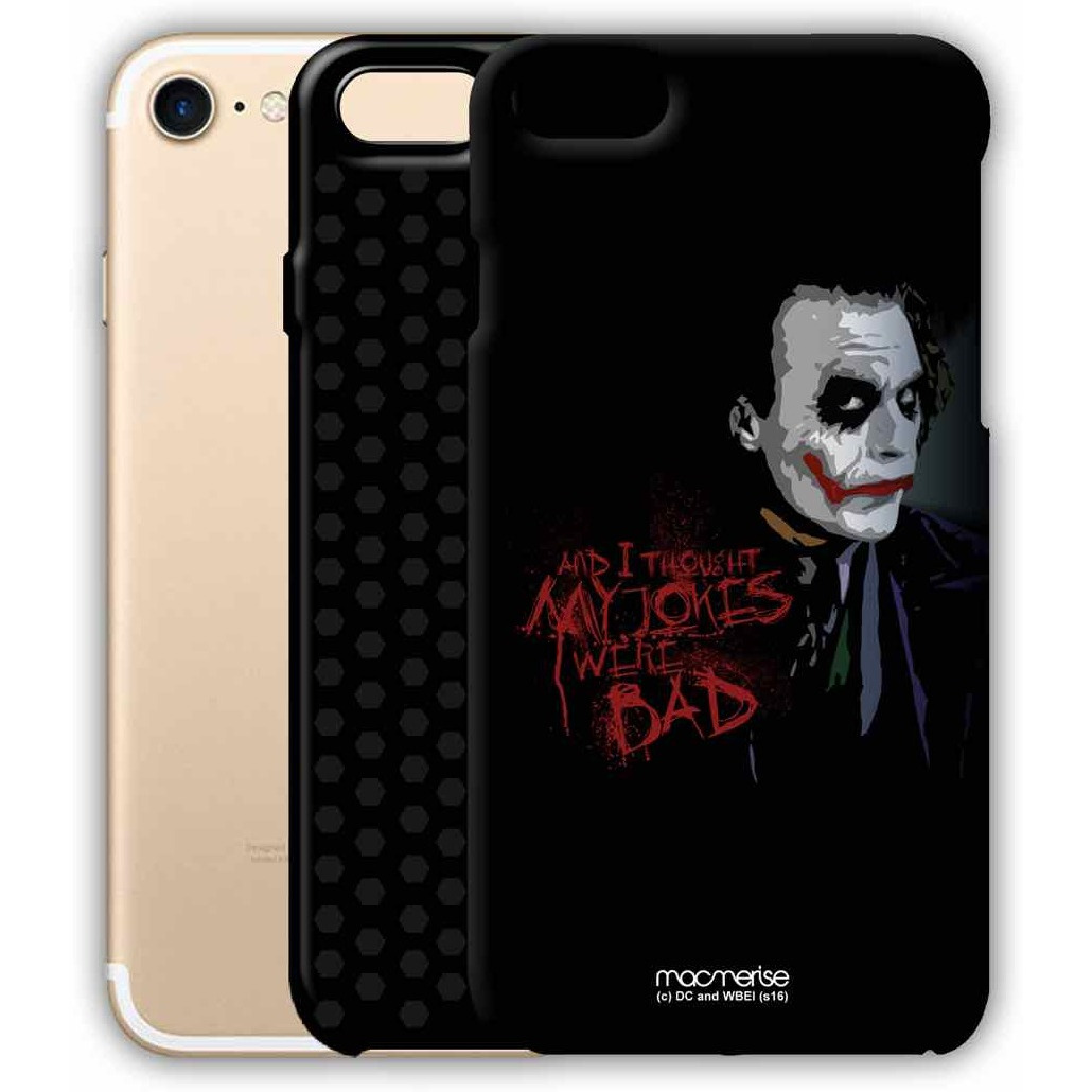 Jokers Sarcasm - Tough Case for iPhone 7 Plus