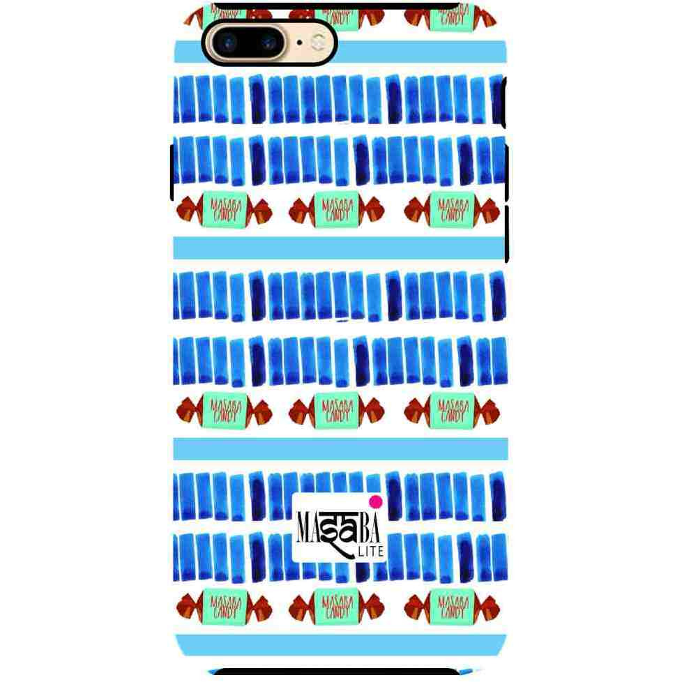 Masaba Candy Blocks - Tough Case for iPhone 7 Plus