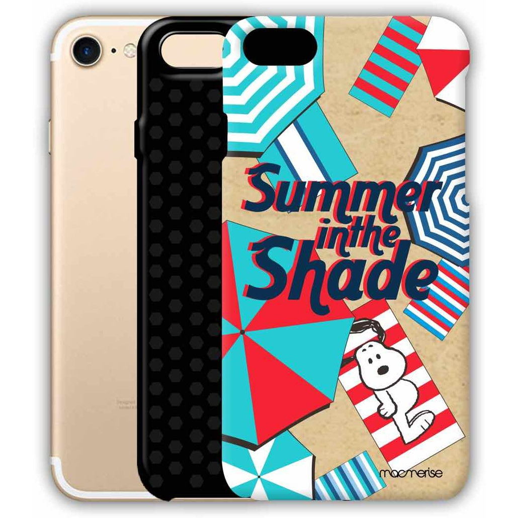 Summer in the Shade  - Tough Case for iPhone 7 Plus