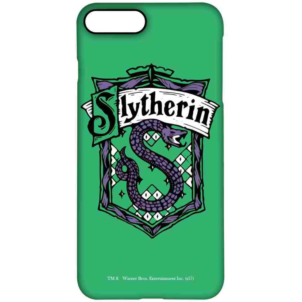 Crest Slytherin - Pro Case for iPhone 7 Plus