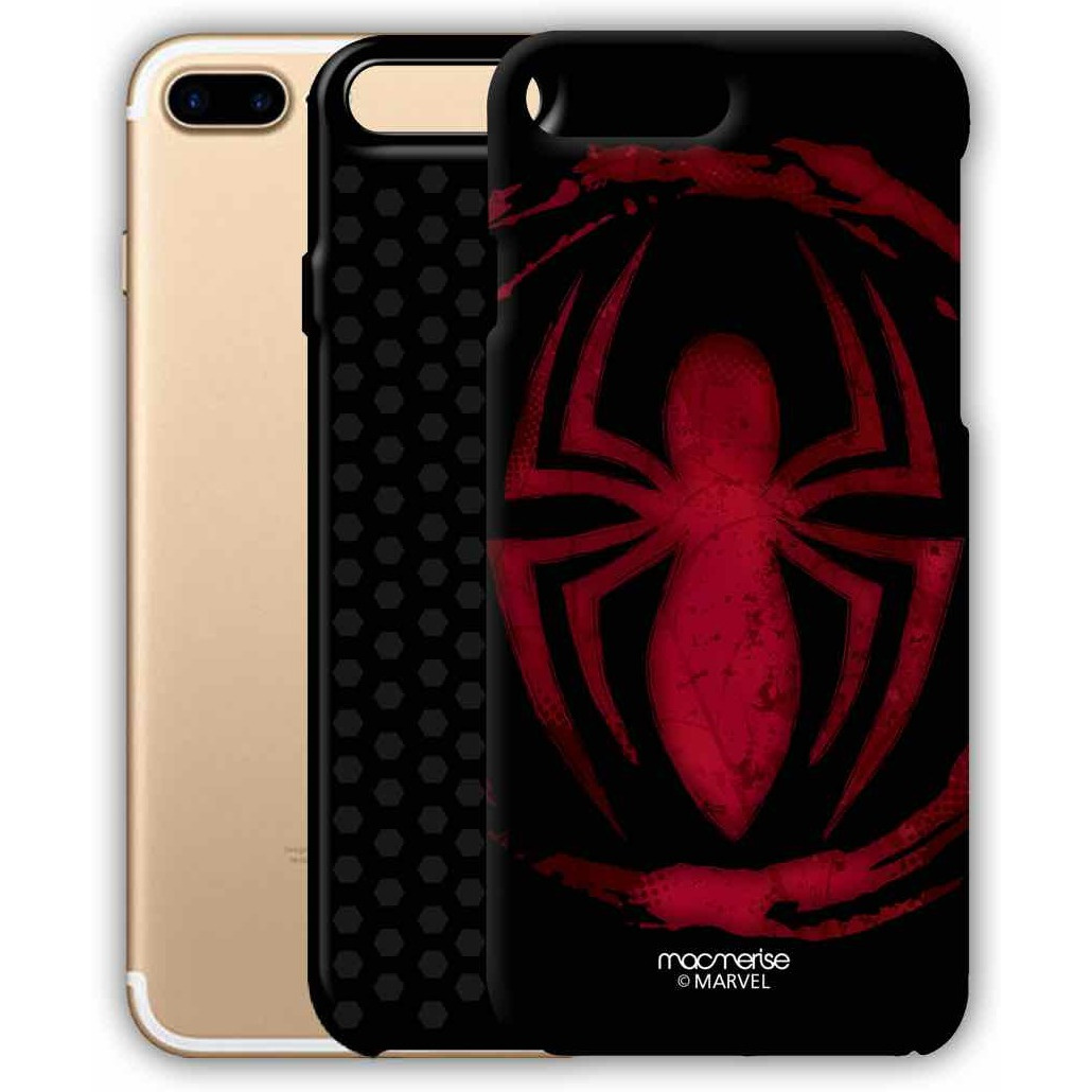 Spooky Spidey - Tough Case for iPhone 7 Plus