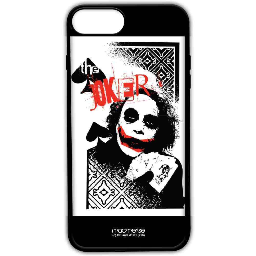 Joker Card - Lite Case for iPhone 7 Plus