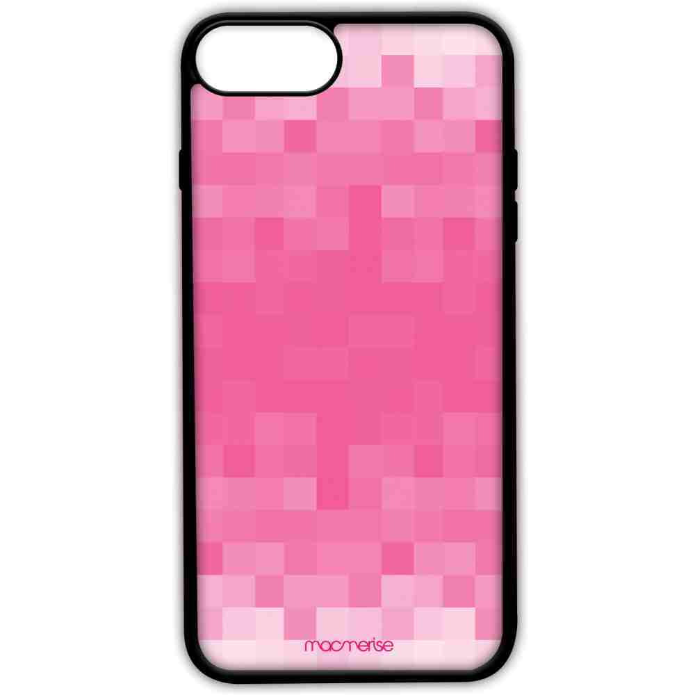 Pixelated Pink - Lite Case for iPhone 7 Plus