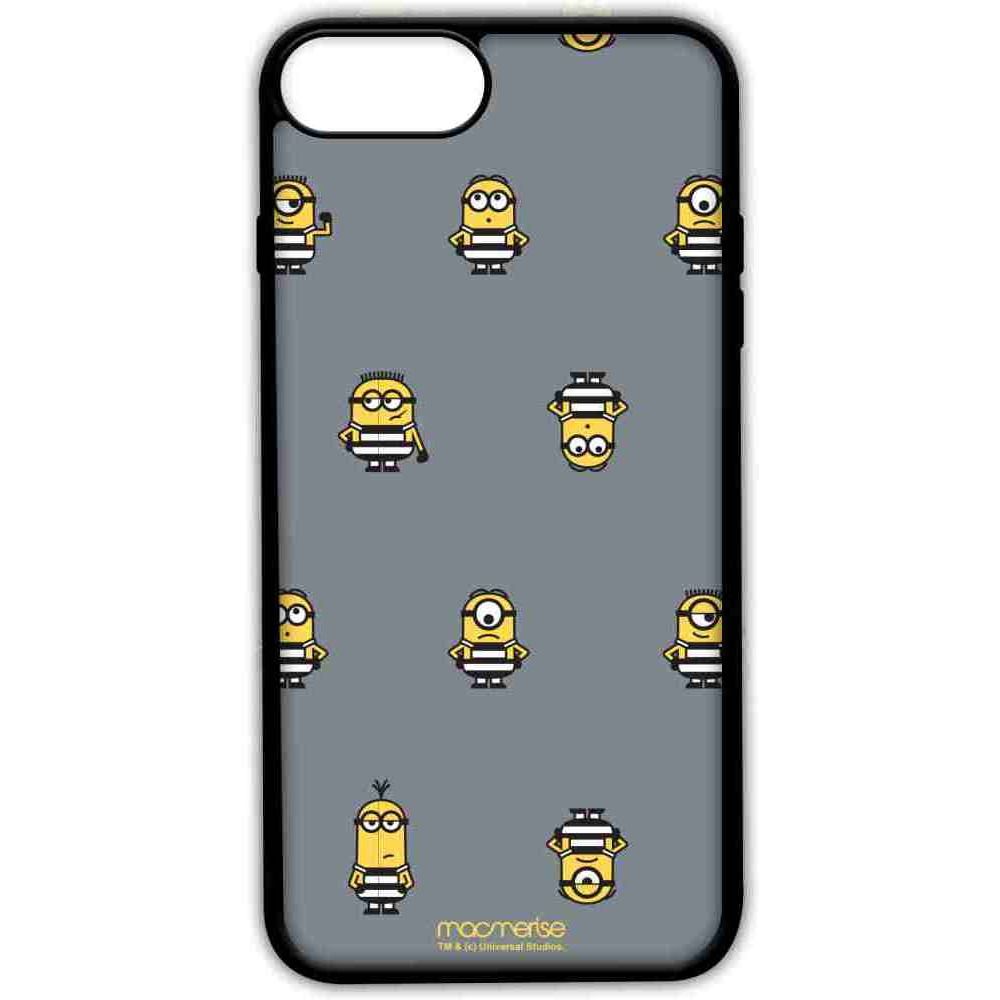 Upside Down Minions - Lite Case for iPhone 7 Plus