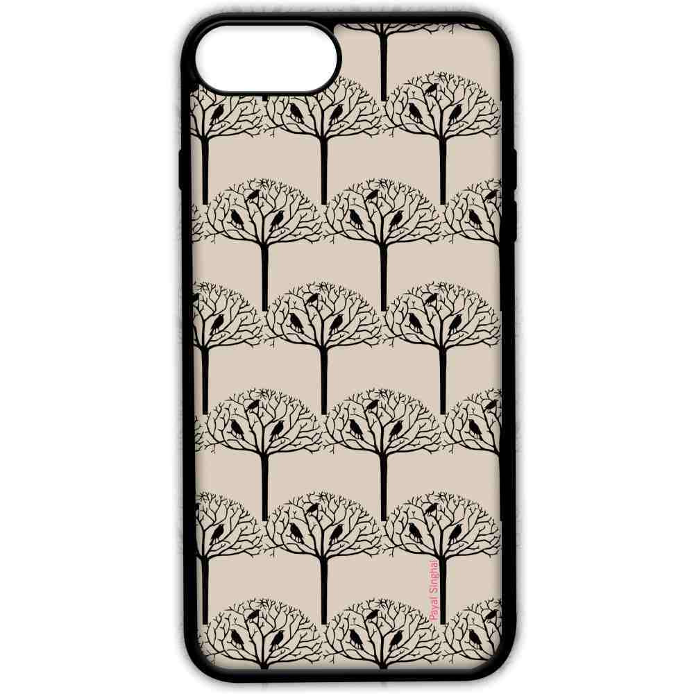 Payal Singhal Crow Tree - Lite Case for iPhone 7 Plus