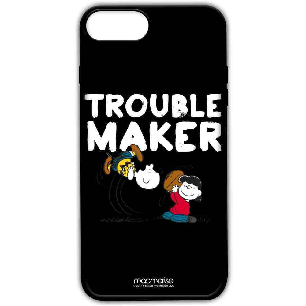 Trouble Maker  - Lite Case for iPhone 7 Plus