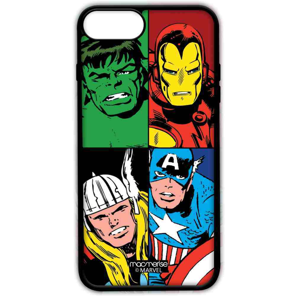 Mighty Avengers - Lite Case for iPhone 7 Plus