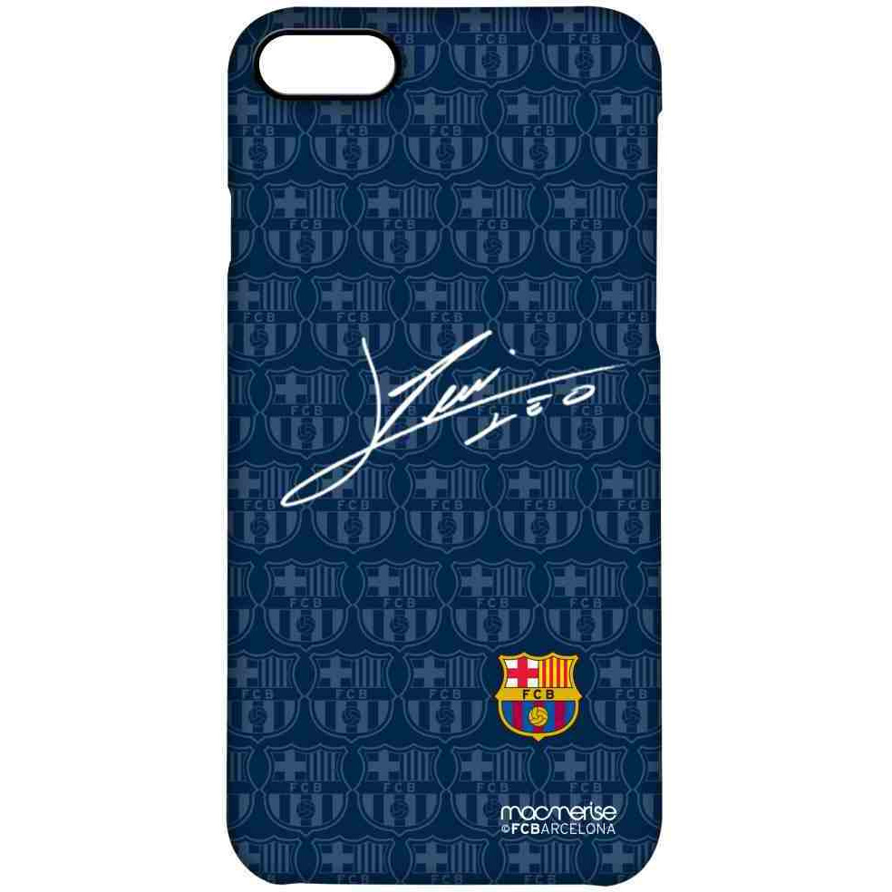 Autograph Messi - Pro Case for iPhone 7