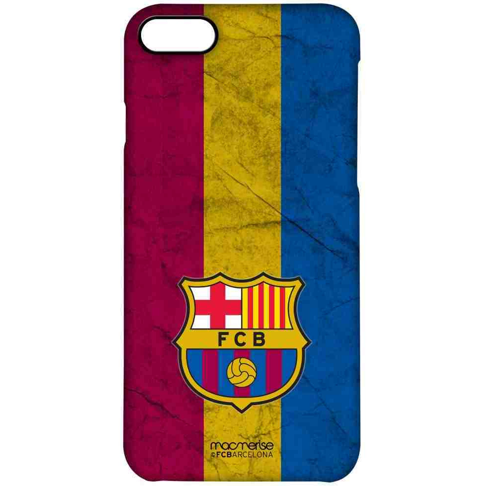 FCB Tricolour - Pro Case for iPhone 7