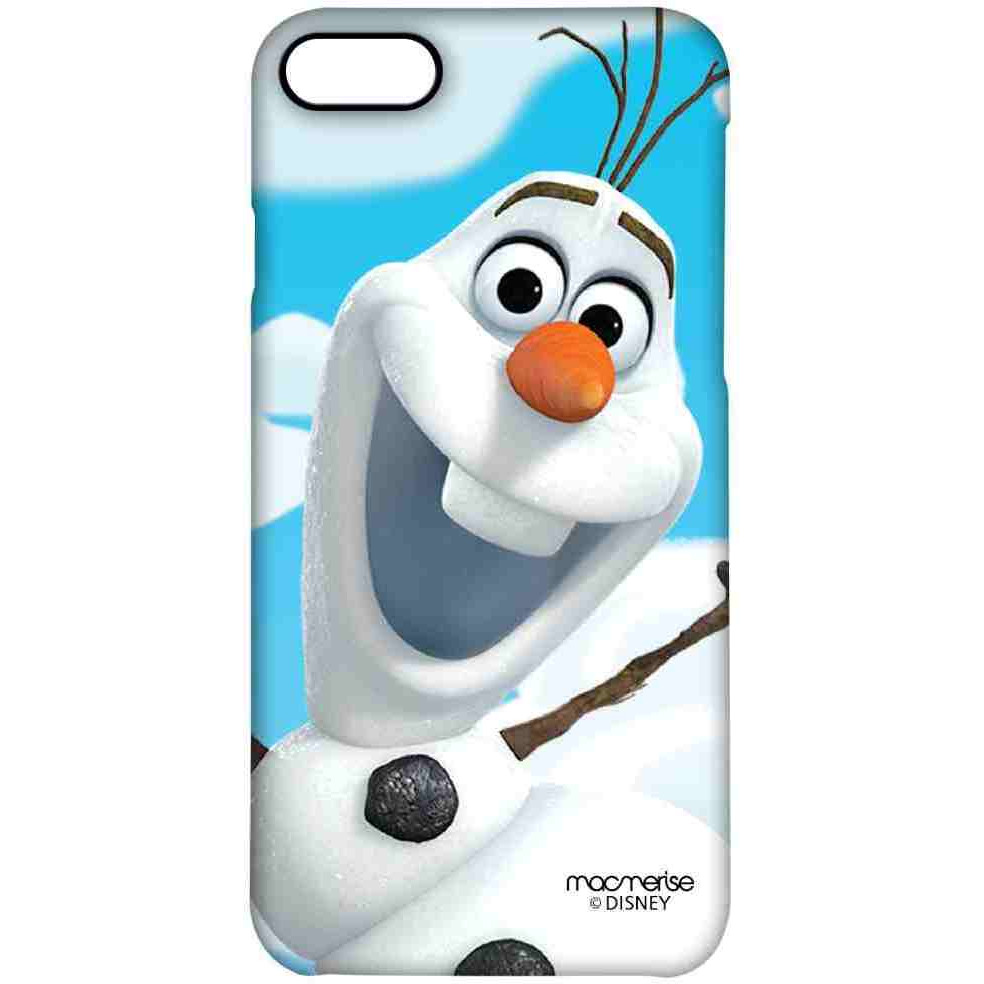 Oh Olaf - Pro Case for iPhone 7