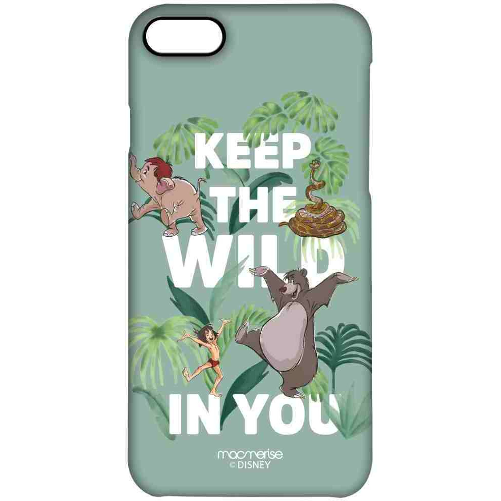 Wild in You - Pro Case for iPhone 7