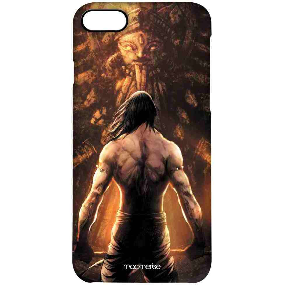 The Angry Goddess - Pro Case for iPhone 7
