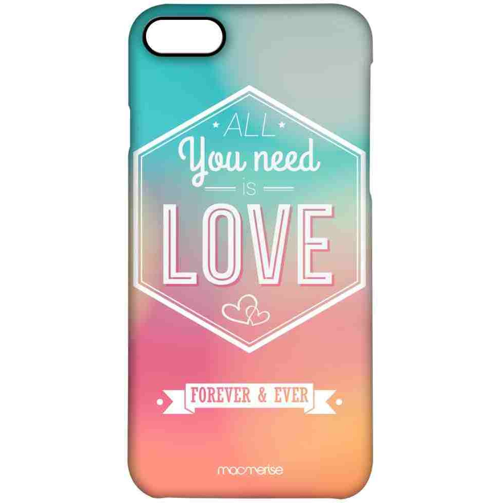 All You Need is Love - Pro Case for iPhone 7