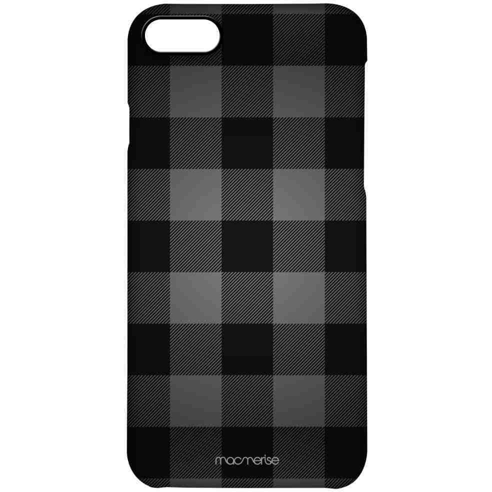 Checkmate Black - Pro Case for iPhone 7