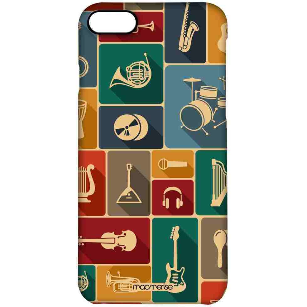 Love for Music - Pro Case for iPhone 7