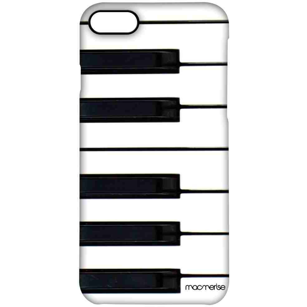 Piano Poise - Pro Case for iPhone 7