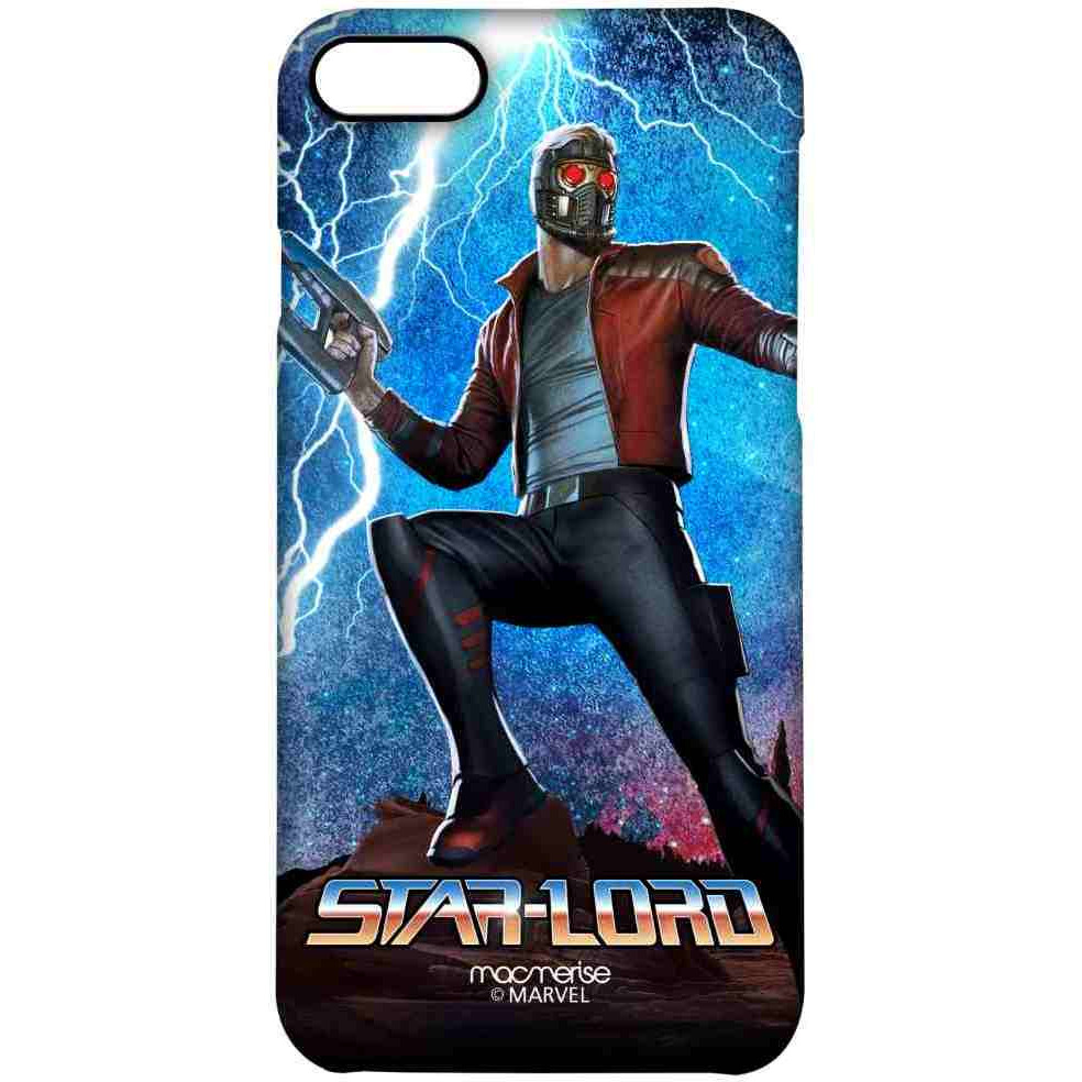 Star Lord Thunder - Pro Case for iPhone 7