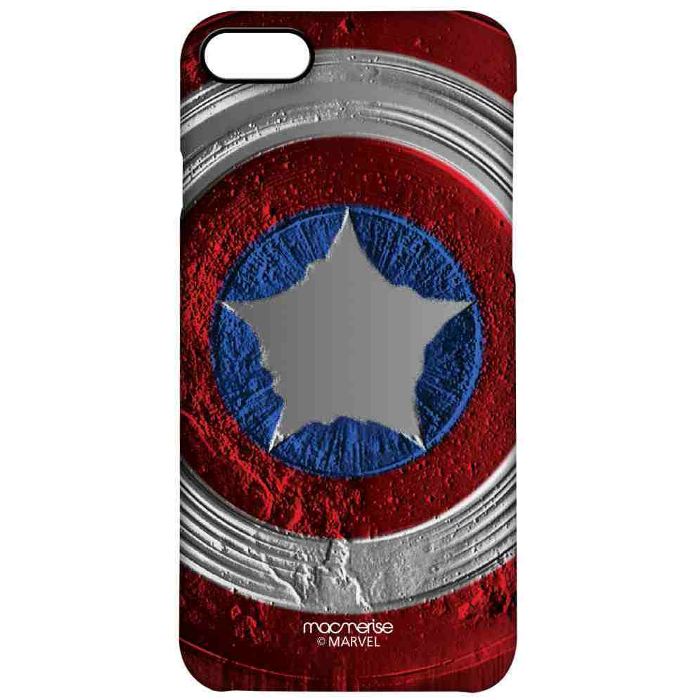 Stoned Shield - Pro Case for iPhone 7
