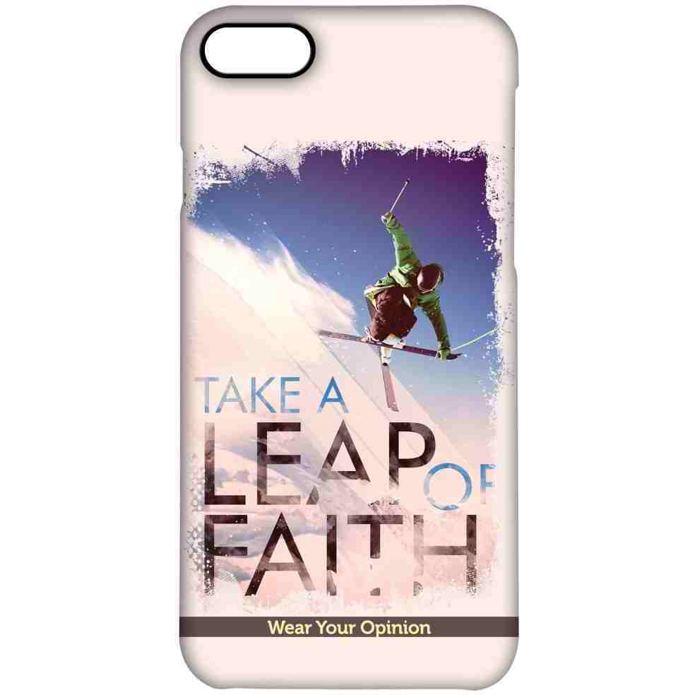 Faith - Pro Case for iPhone 7