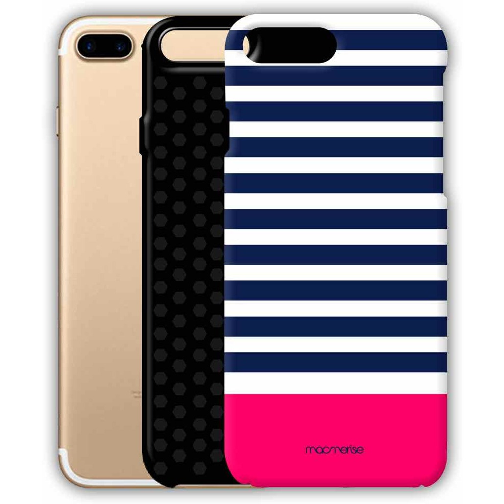 Simply Stripes - Tough Case for iPhone 7