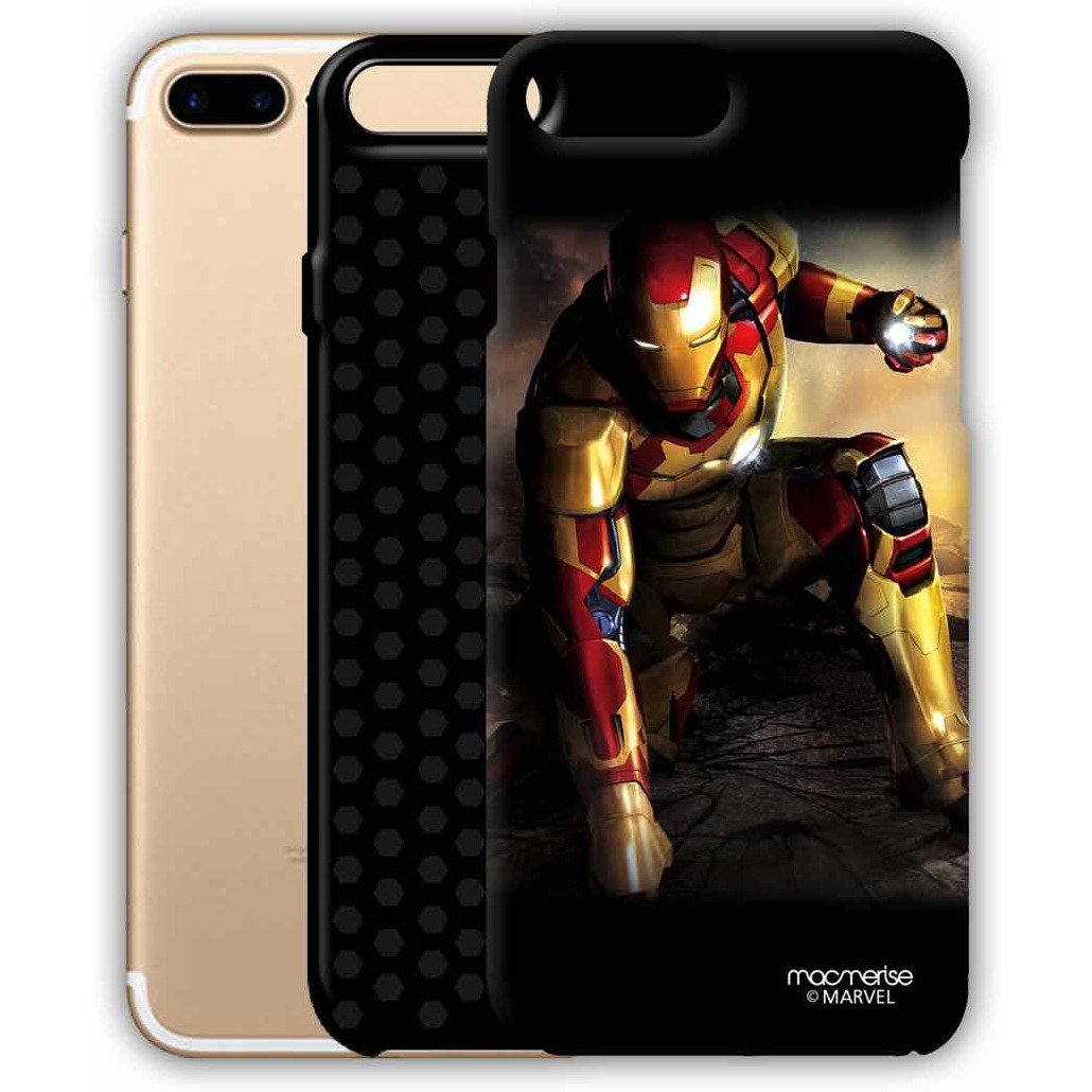 Mark 42 - Tough Case for iPhone 7