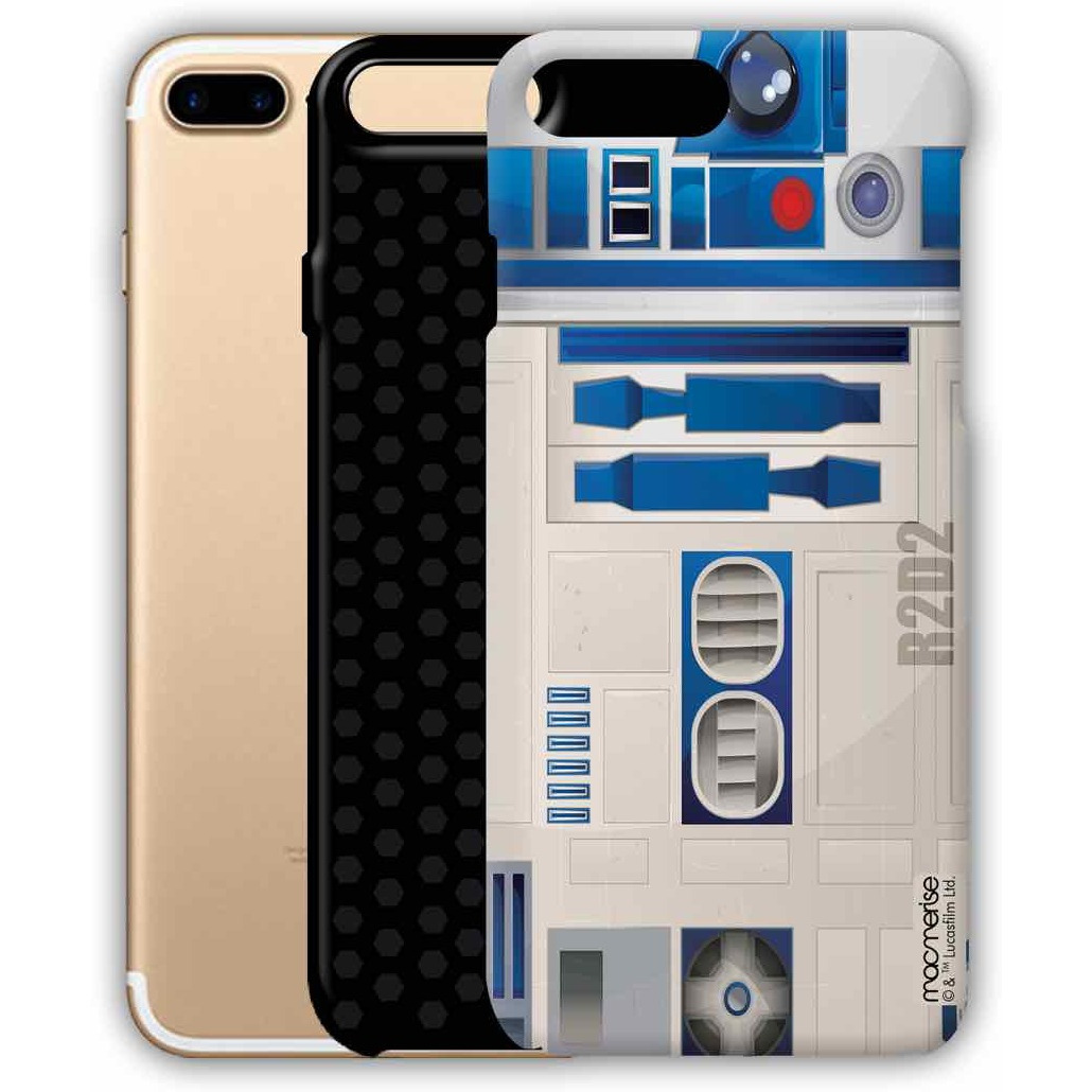 Attire R2D2 - Tough Case for iPhone 7