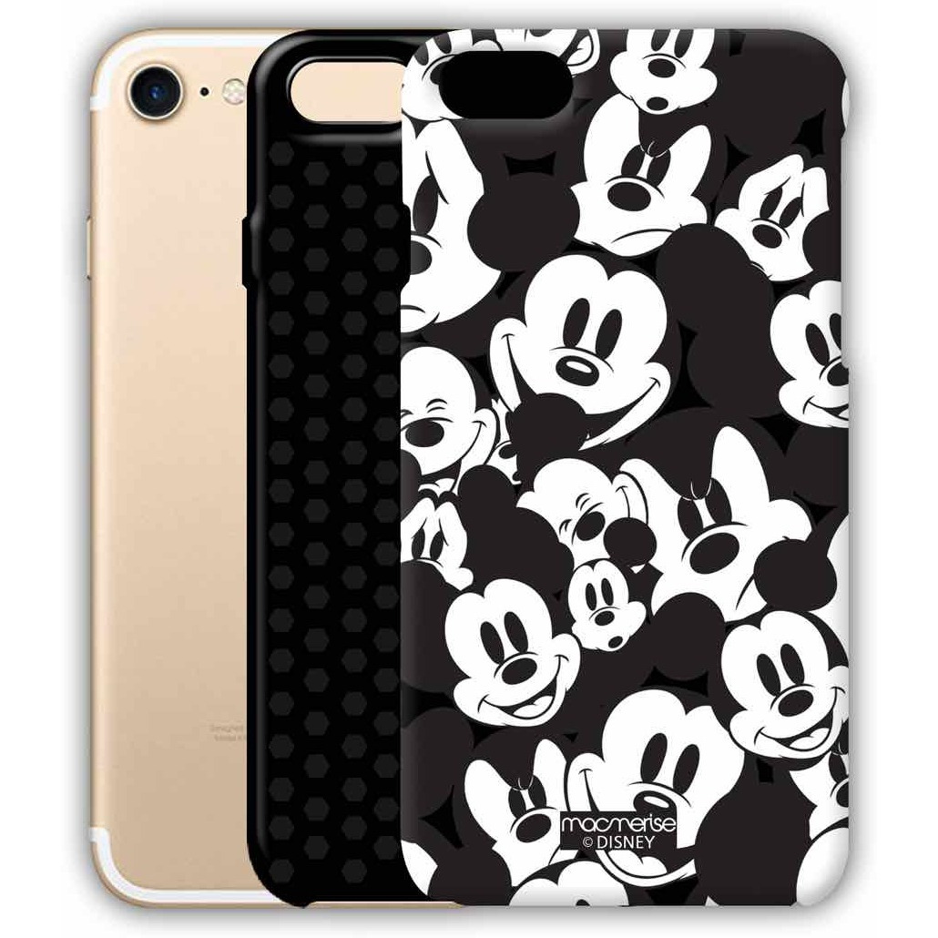 Mickey Smileys - Tough Case for iPhone 7