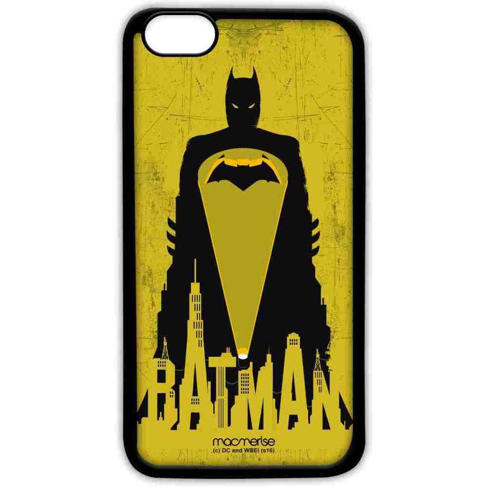Bat Signal - Lite Case for iPhone 7