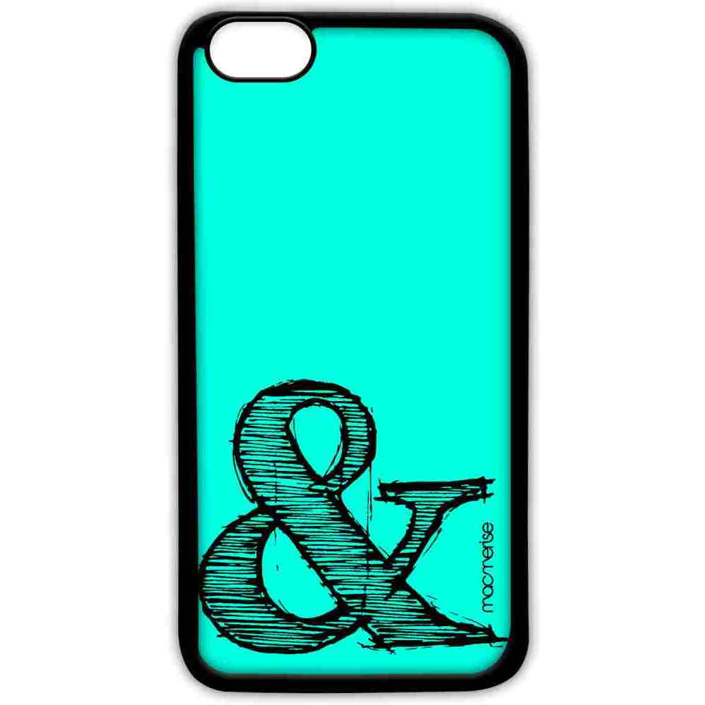 AND Teal - Lite Case for iPhone 7