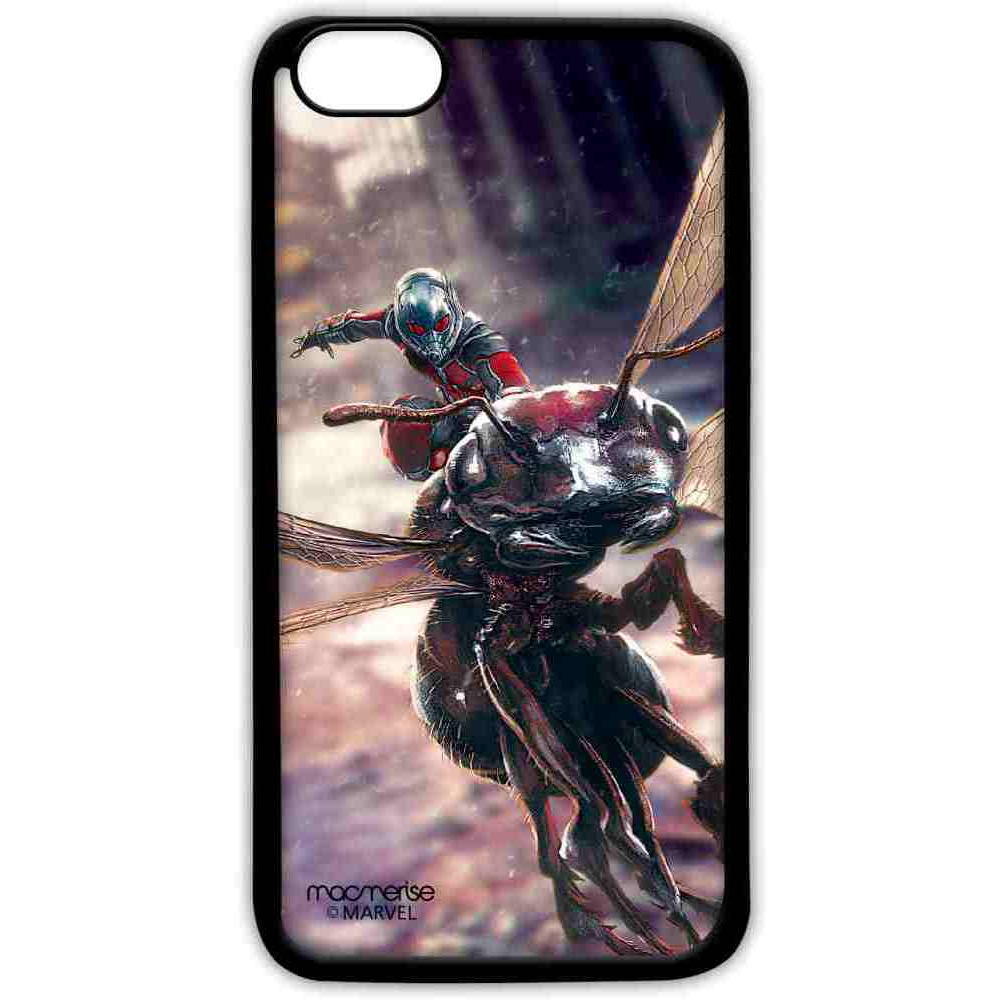 Antman Crusade - Lite Case for iPhone 7
