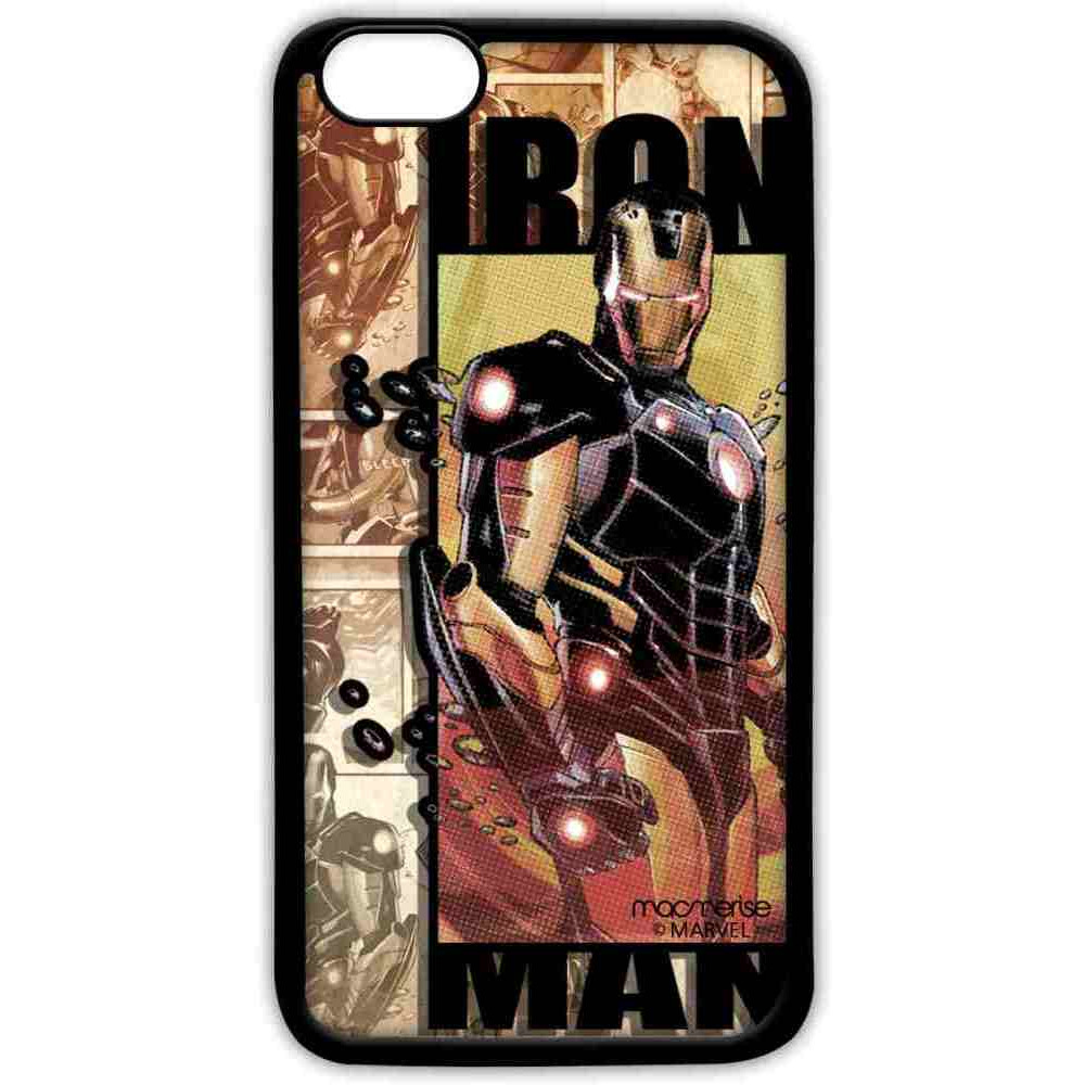 Ironman in Command - Lite Case for iPhone 7