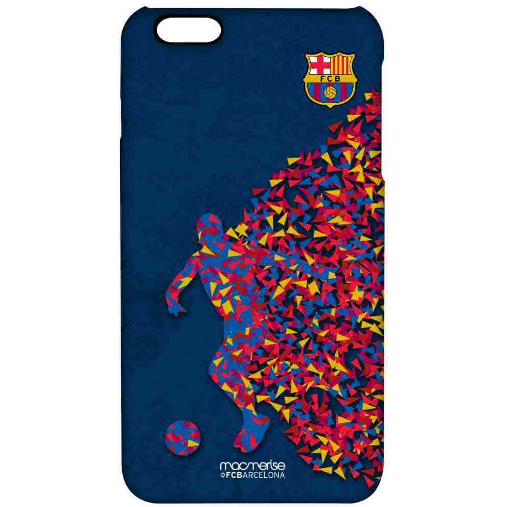 FCB Asymmetrical Art - Pro Case for iPhone 6S Plus