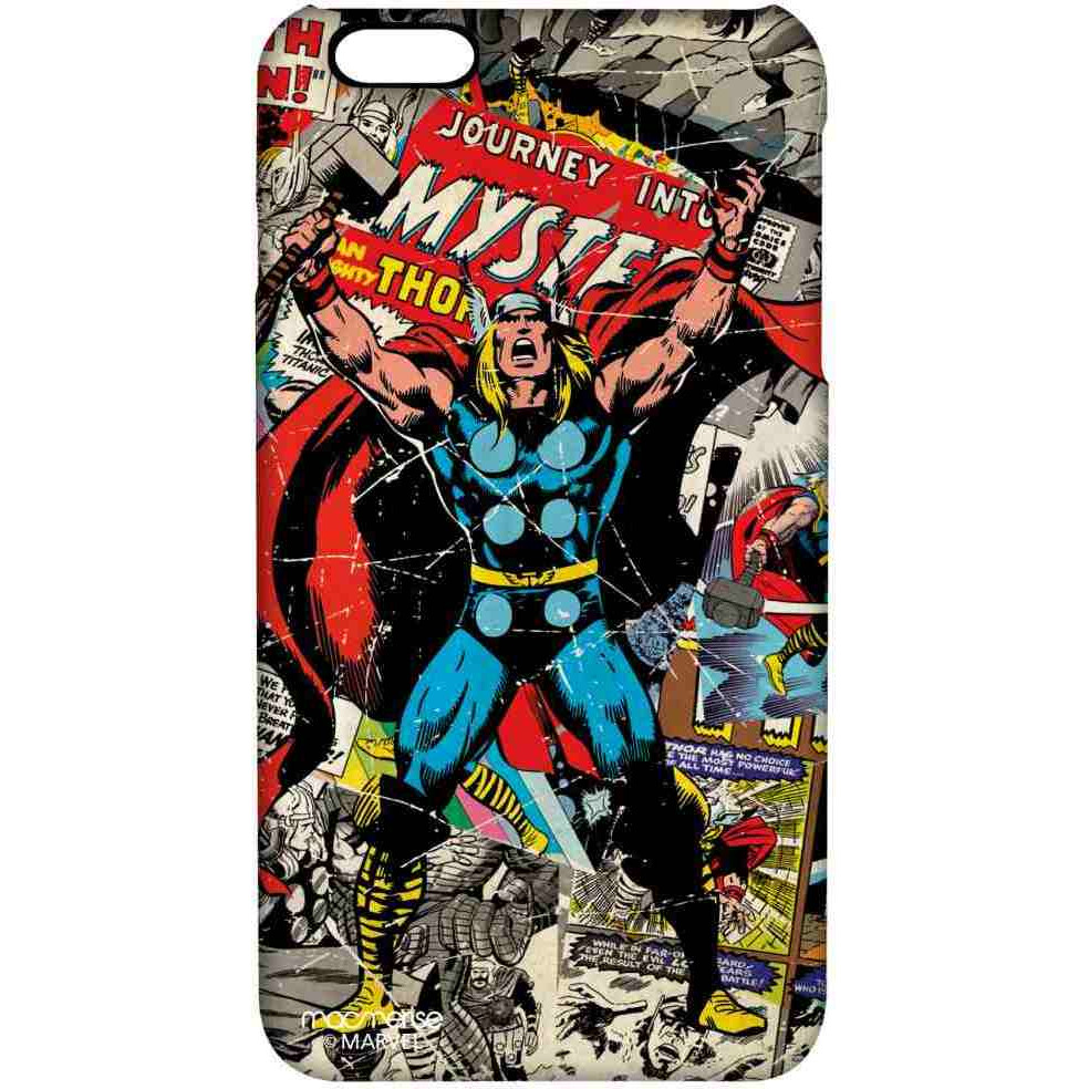 Comic Thor - Pro Case for iPhone 6S Plus