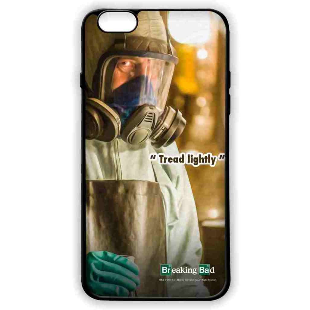 Tread Lightly  - Lite Case for iPhone 6S Plus